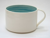 CUP 100x70mm