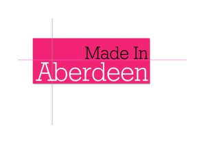 made in aberdeen logo